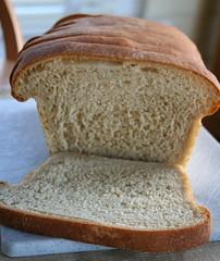 breakfast, baking, beer bread, bread, baked goods, food, sliced bread, sourdough,
