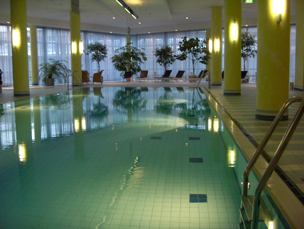 the Kempinski at Munich Airport