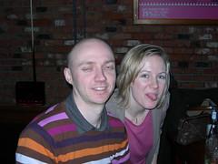 Bailrigg Reunion (January 2006)