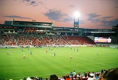 FC Dallas, Pizza Hut Park and MLS Cup