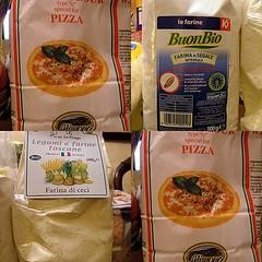 Un tocco di zenzero il meme di consy le mie farine for Pizzeria il tocco