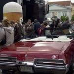 Classic American Car - Plzen, Czech Republic