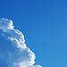 Clouds of summer by Bestec1