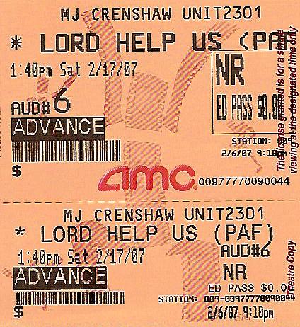 lord help us movie