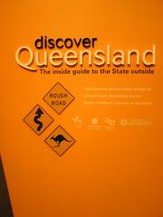Discover Queensland