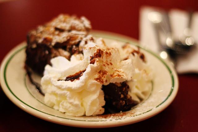Caramel Fudge Cake Filling Recipe