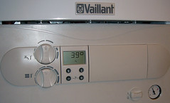 Le fonctionnement d'une chaudière gaz Fontenay-le-Fleury 78330