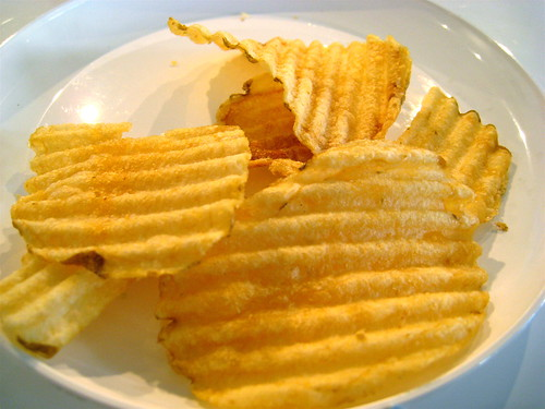 Chipping Away: Seyfert's Curlie Potato Chips