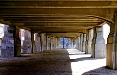 Under The Viaduct 2