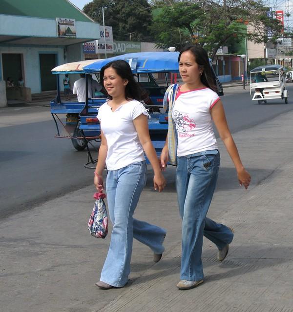 palawan girls