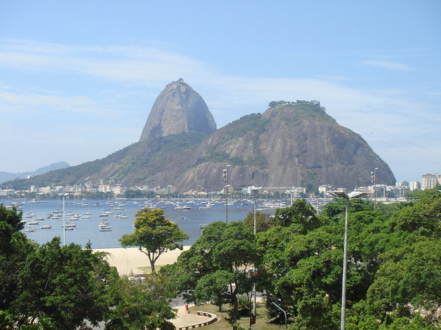 Cheap Places to Stay in Rio de Janeiro