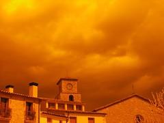 Temps de tempesta