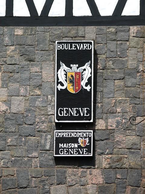 Maison Geneve Flickr Photo Sharing