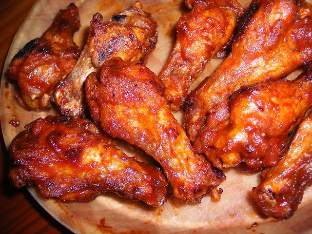 Daytona Beach Wings Restaurant