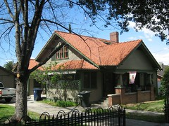 Bungalow on Alvarado