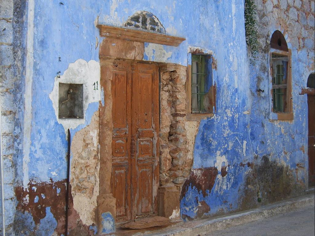 Chios, mooiste Griekse eiland...