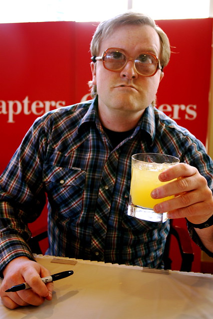 Trailer Park Boys Drunk High And Unemployed Tour