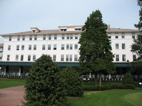 2007 pinehurst