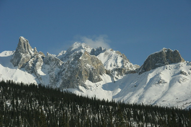 Brooks Range, Alaska