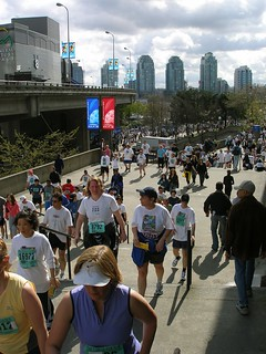Some Sun Run Runners