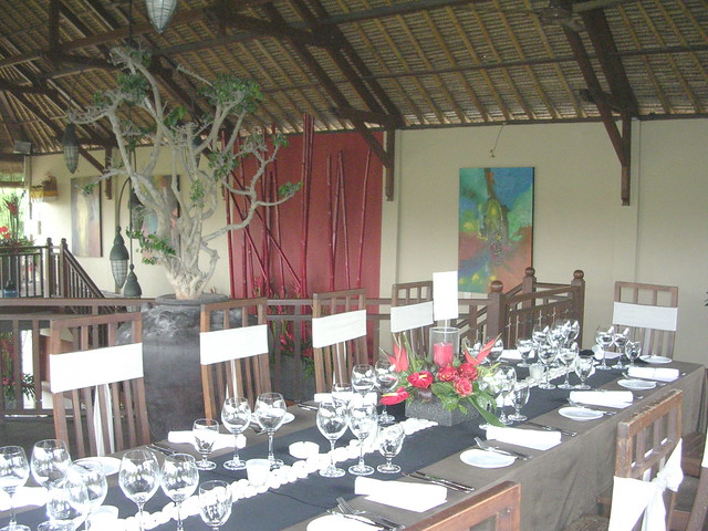 dec 28 2006 wedding party table set up upstrairs dining  : 4668405670cdbff2cd7z from www.flickr.com size 500 x 375 jpeg 173kB