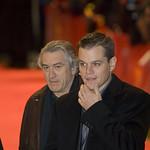 Matt Damon: Bob and Matt