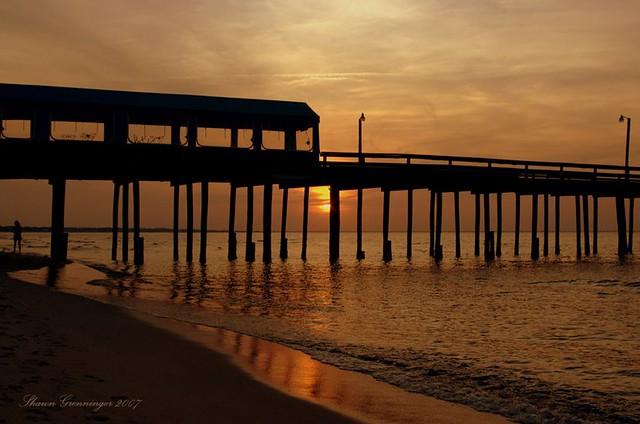 Lynnhaven fishing pier flickr photo sharing for Lynnhaven fishing pier