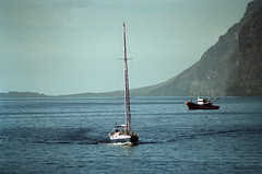 Tenerife, 2003