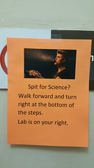 Spit For Science Study at VCU
