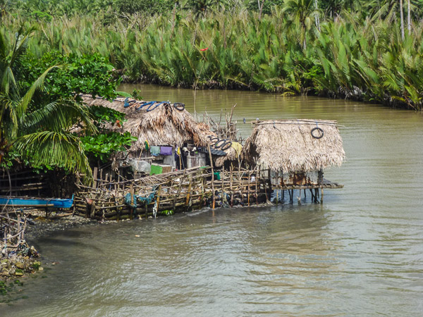 Home on the river, Panasonic DMC-S2