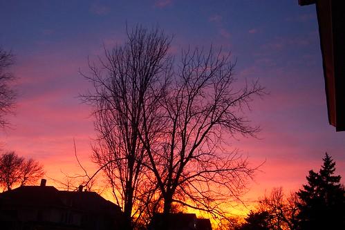 sunset nebraska kodak lincoln
