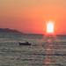 samos sunset