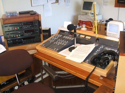Radio West Fife - 無料写真検索fotoq