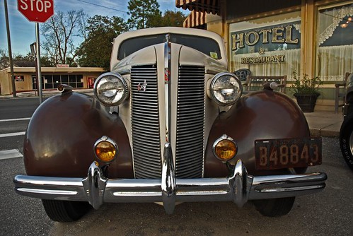 a buick by Alida's Photos