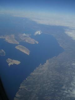 Goli, Kur, Grgur and Krk Islands - Croatia