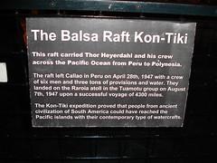 DSC00484, Kon-Tiki Museum, Oslo, Norway