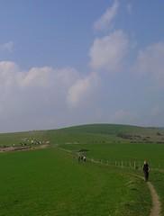 Lewes via Rodmell Circular 2