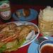 Grilled Prawns - Vientiane, Laos