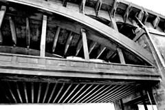 Viaduct BW