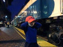 loud train   DSC00033
