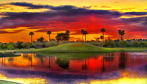 park sunset arizona sky orange cloud sun tree water phoenix weather photoshop landscape gold golden spring pond topv555 topv333 desert searchthebest scenic naturallight sunny reflected corona vista glowing reflectionsof dramaticsky hdr beautifulclouds beautifulview sunray desertview 2007 eveninglight phoenixarizona waterreflection beautifulscenery afternoonlight phoenixaz cumulous scenicview nikond200 supershot unusuallight indianschoolpark mywinner dearflickrfriend shieldofexcellence uptownphoenix anawesomeshot colorphotoaward jimhankey arizonaspring superbmasterpiece arizonaweather largesizeirisaward phoenixweather phoenixariz
