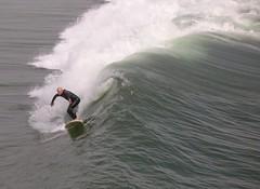 Oceanside - surfing