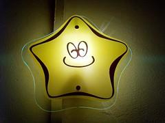 Smiley Star [010/365]