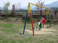 outdoor play equipment, play, recreation, outdoor recreation, swing, public space, playground,