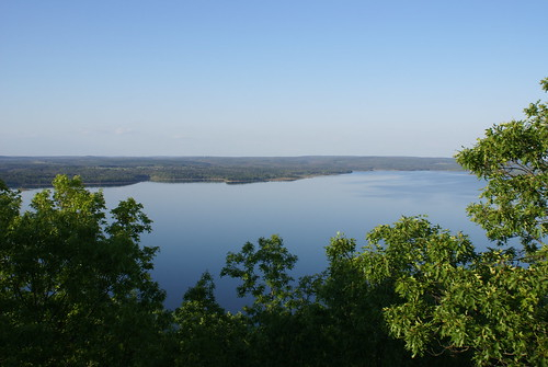 vacation mountain lake view heber horizon springs arkansas millerspoint lakescape greersferry diamondbluff zip72543
