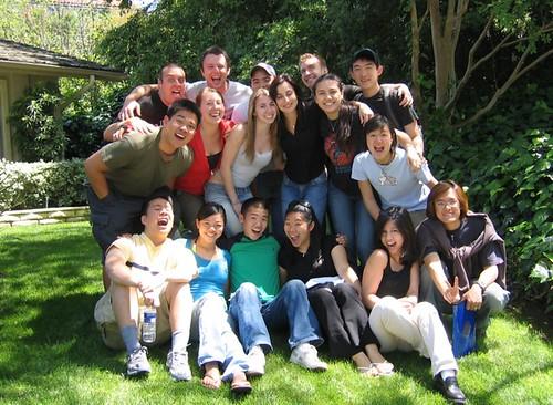 tritones 2004-2005