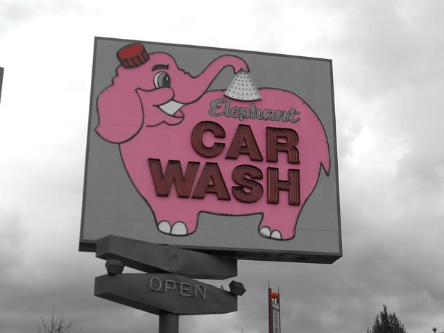 Elephant Car Wash Rancho Mirage Ca