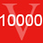 the V10000 group icon