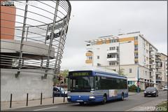 Renault Agora S GNV - Tam Montpellier 3M (Transports Alternatifs de Montpellier Méditerranée Métropole) n°150
