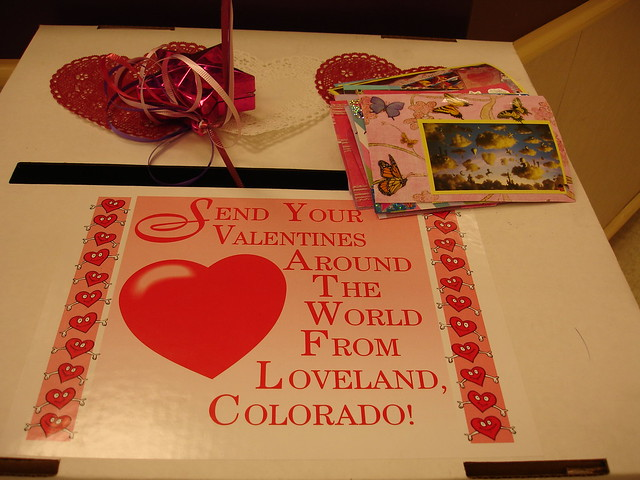 Loveland Re-Mailing Program